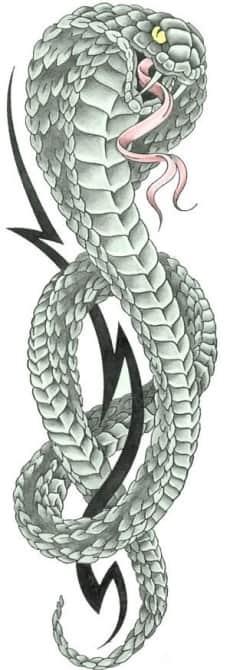 Татуировка скорпион - значение и фото тату скорпиона