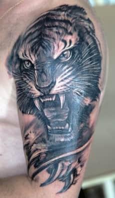 Фото татуировок - Подбор тату онлайн