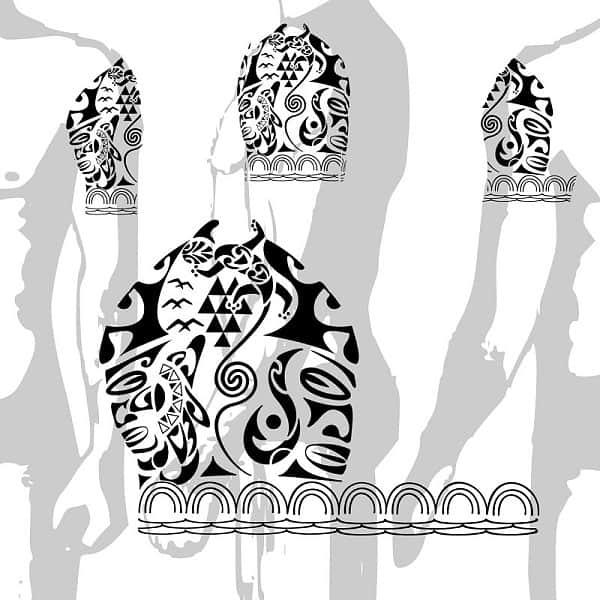 Фото на аву нарисованные девочек черно белые