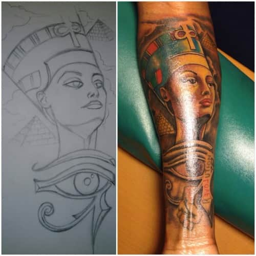 Nefertiti Next Picture Pictures to Pin on Pinterest ...