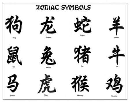 картинки иероглифы: