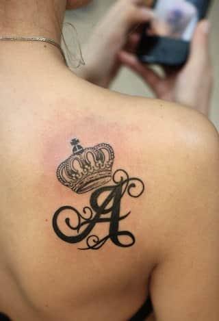 «Татуировки на спине» в Яндекс. Коллекциях 84