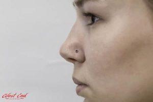 пирсинг носа фото
