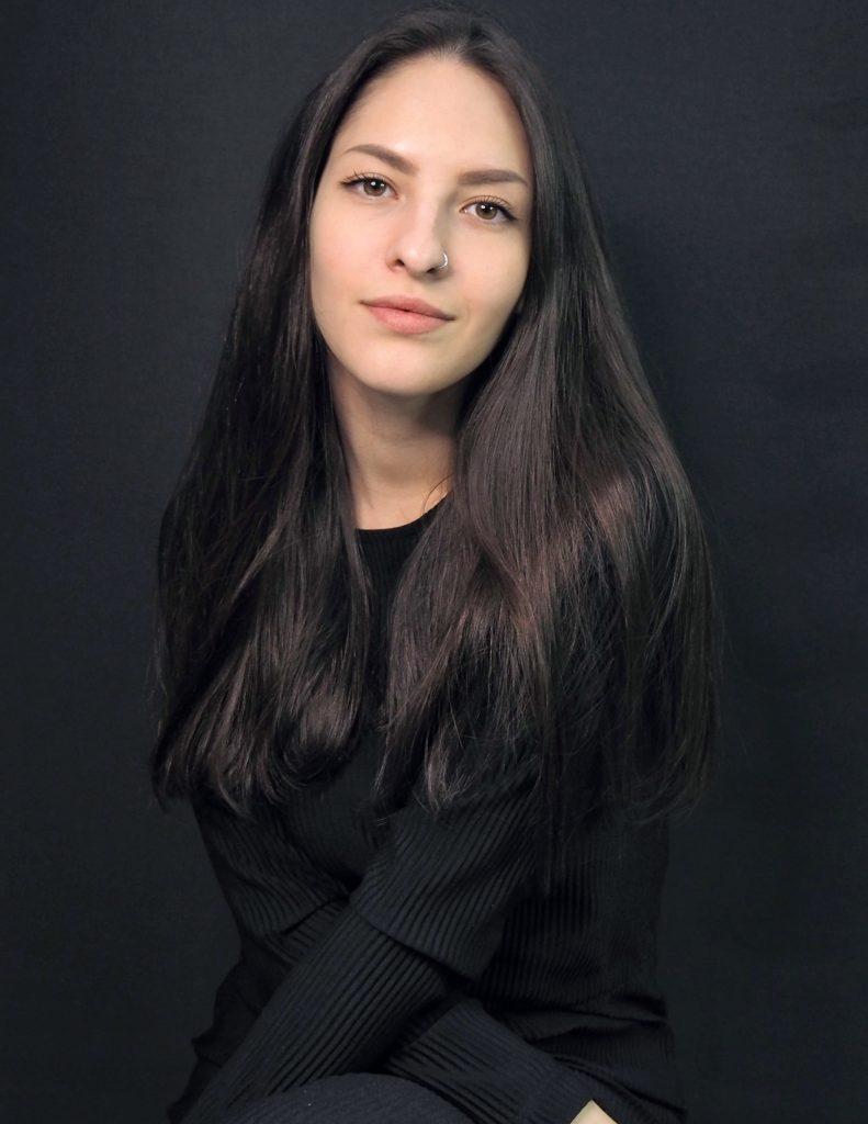 Александра Михальченко