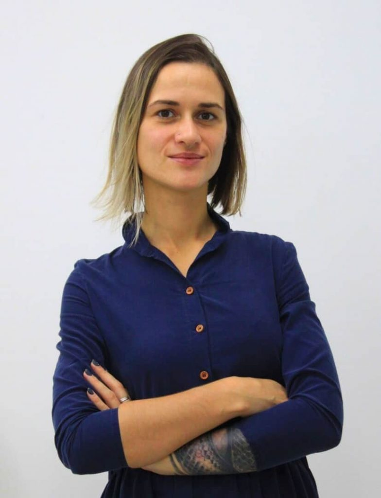 Александра Поталинская